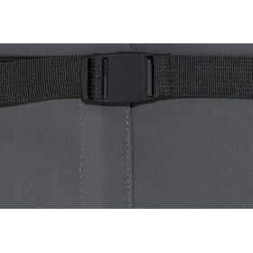 Regatta Xert II Zip Of Trousers Damen seal grey